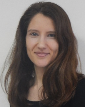 Ekaterina Veniaminova