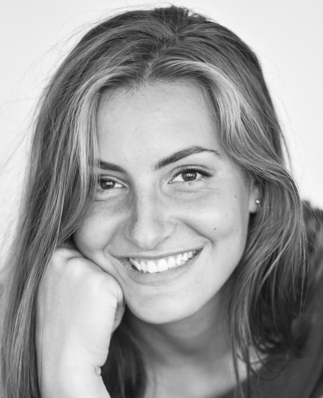 Lara Hamzehpour