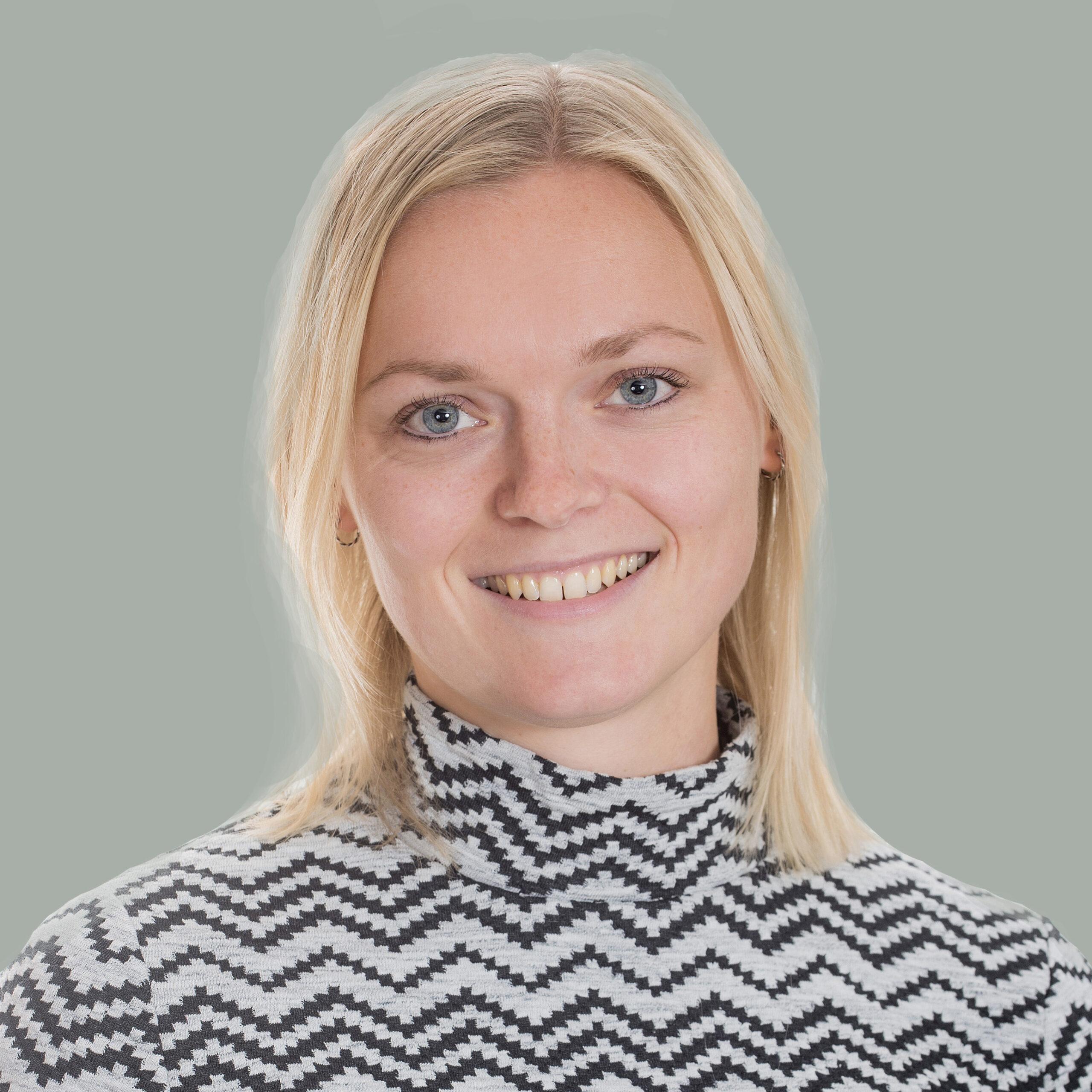 Annick Huberts-Bosch