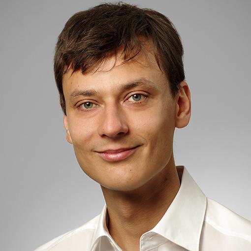 Dr. Manuel Schlipf