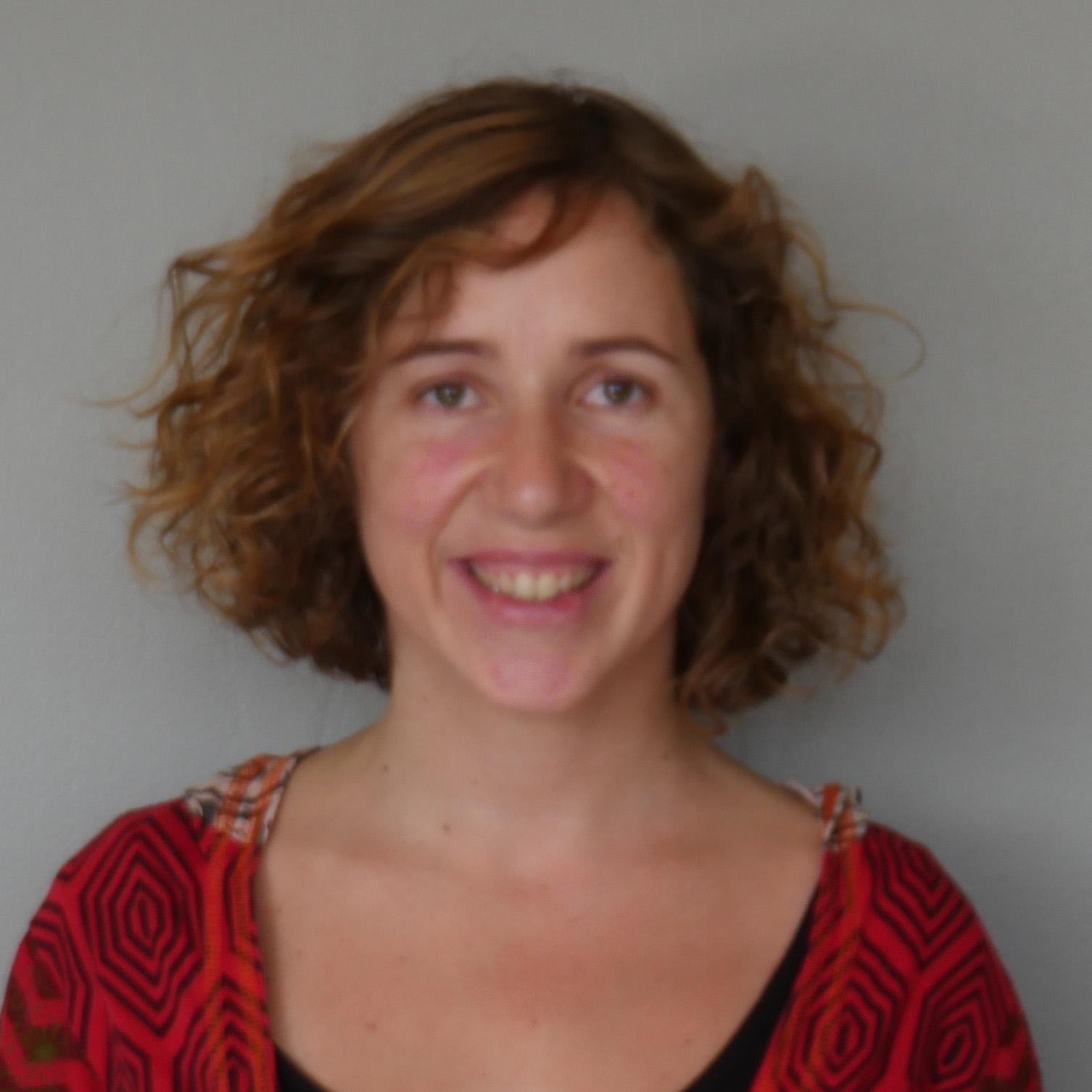 Dr. Noèlia Fernàndez Castillo