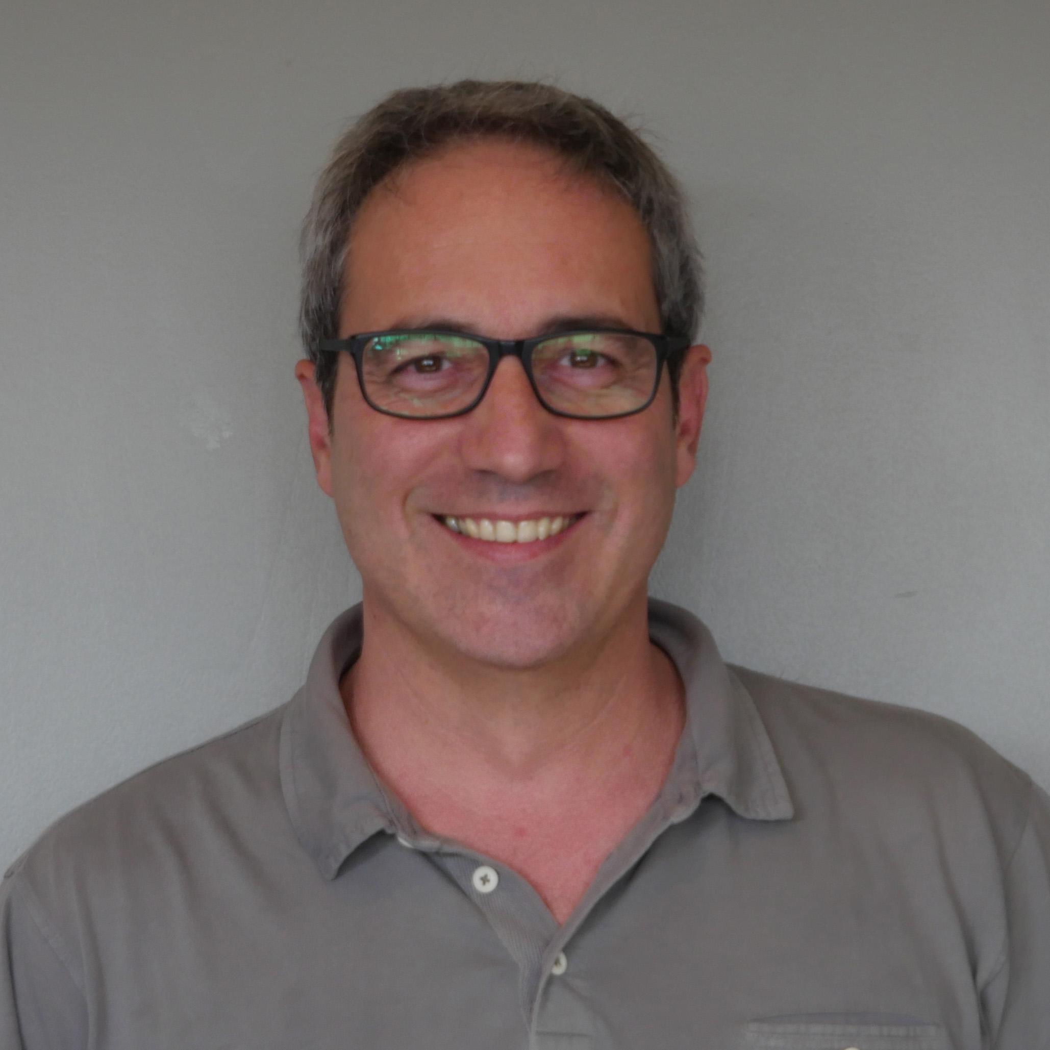 Prof. Bru Cormand