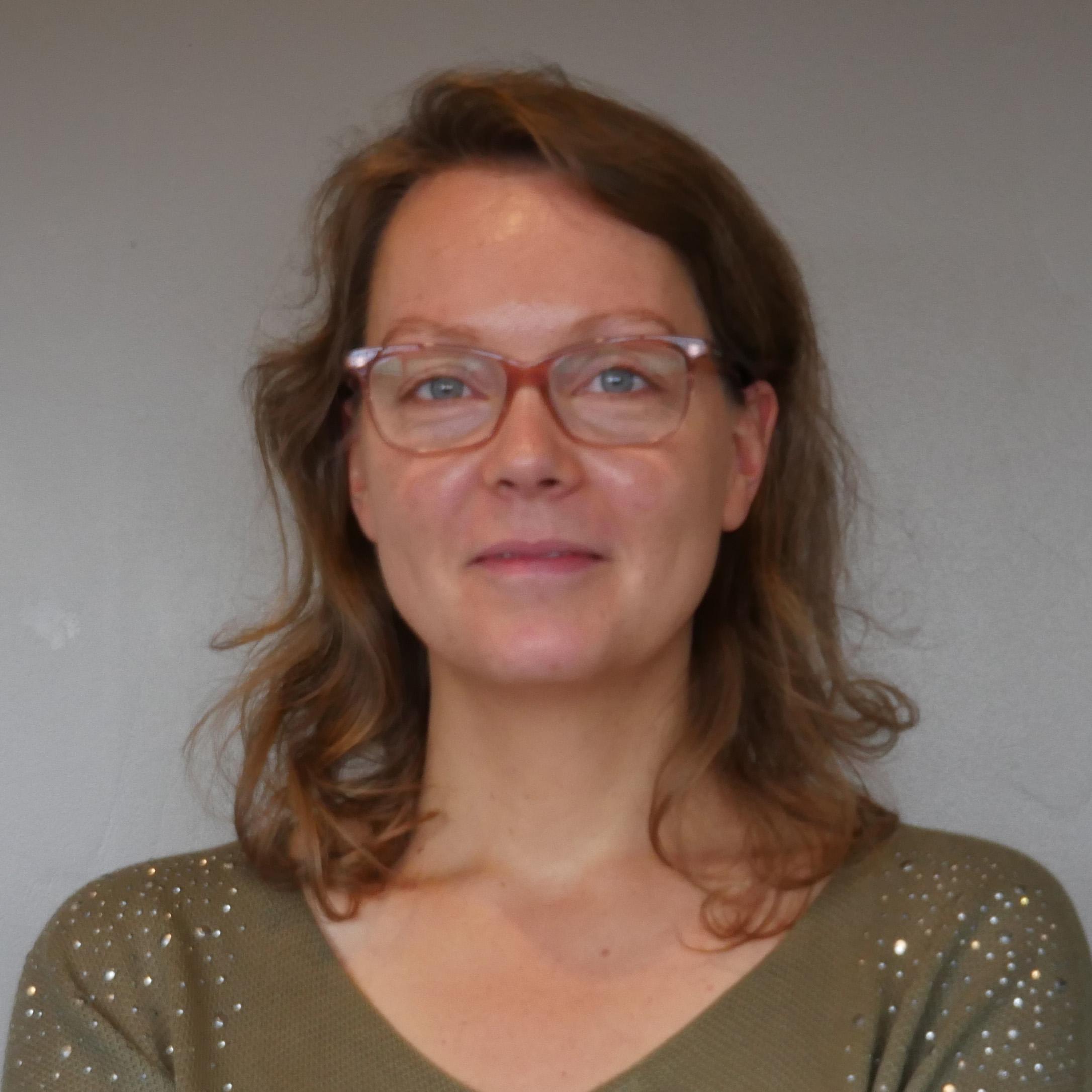Prof Nanda Rommelse