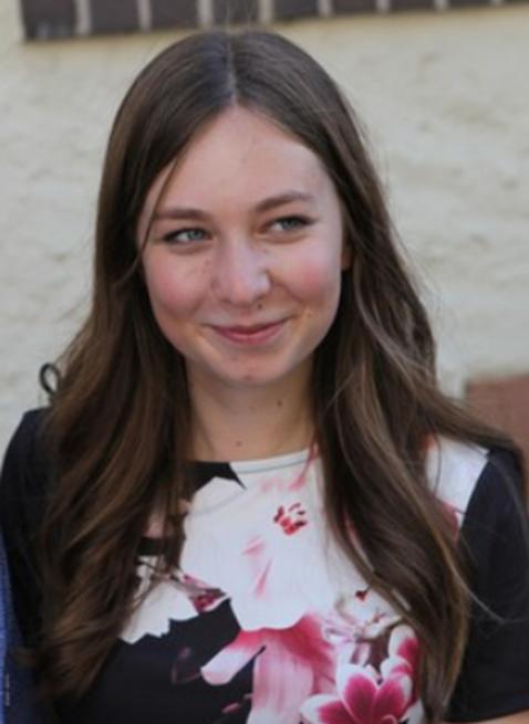Luise Wortmann