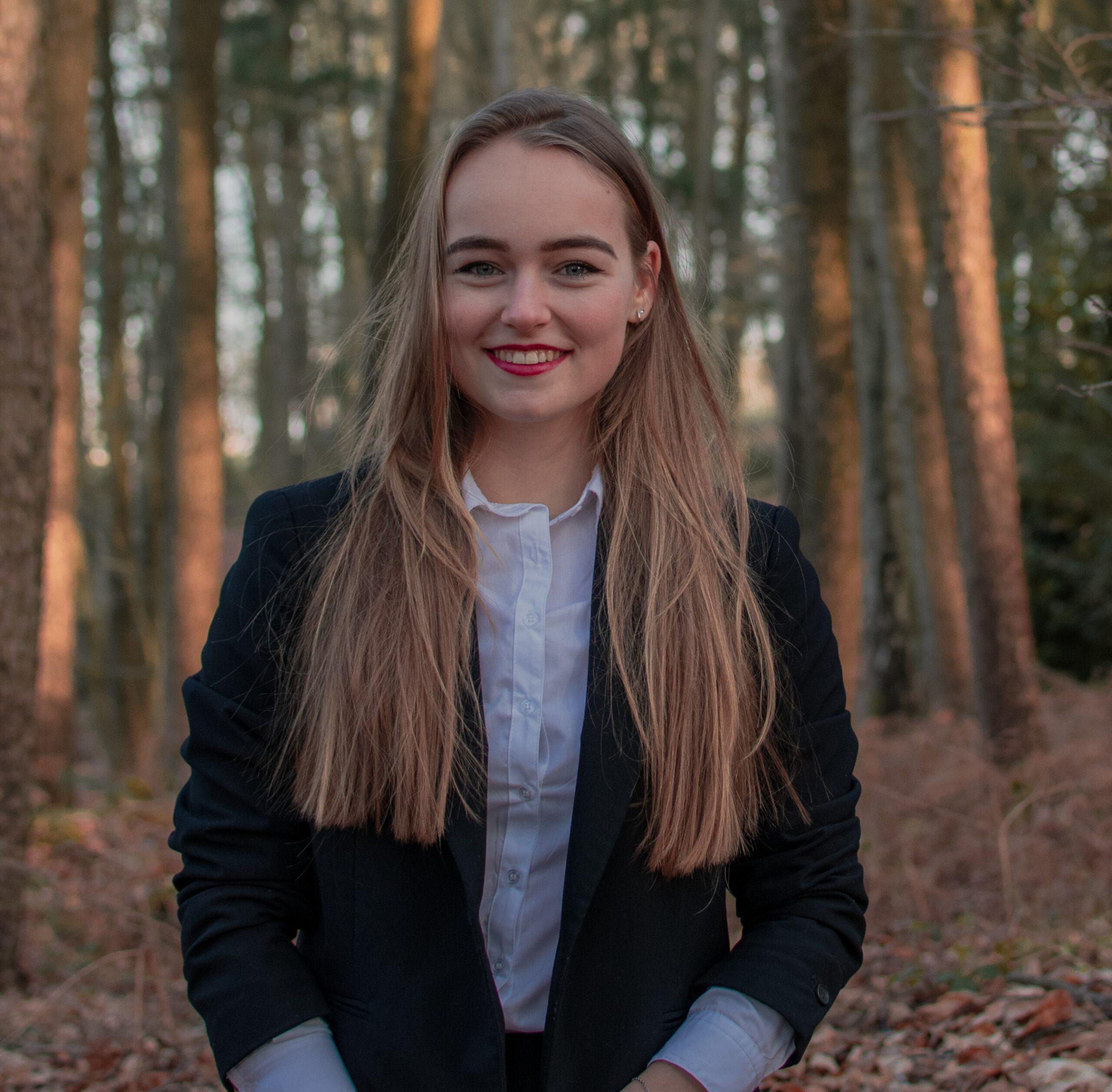 Brittany van Beek