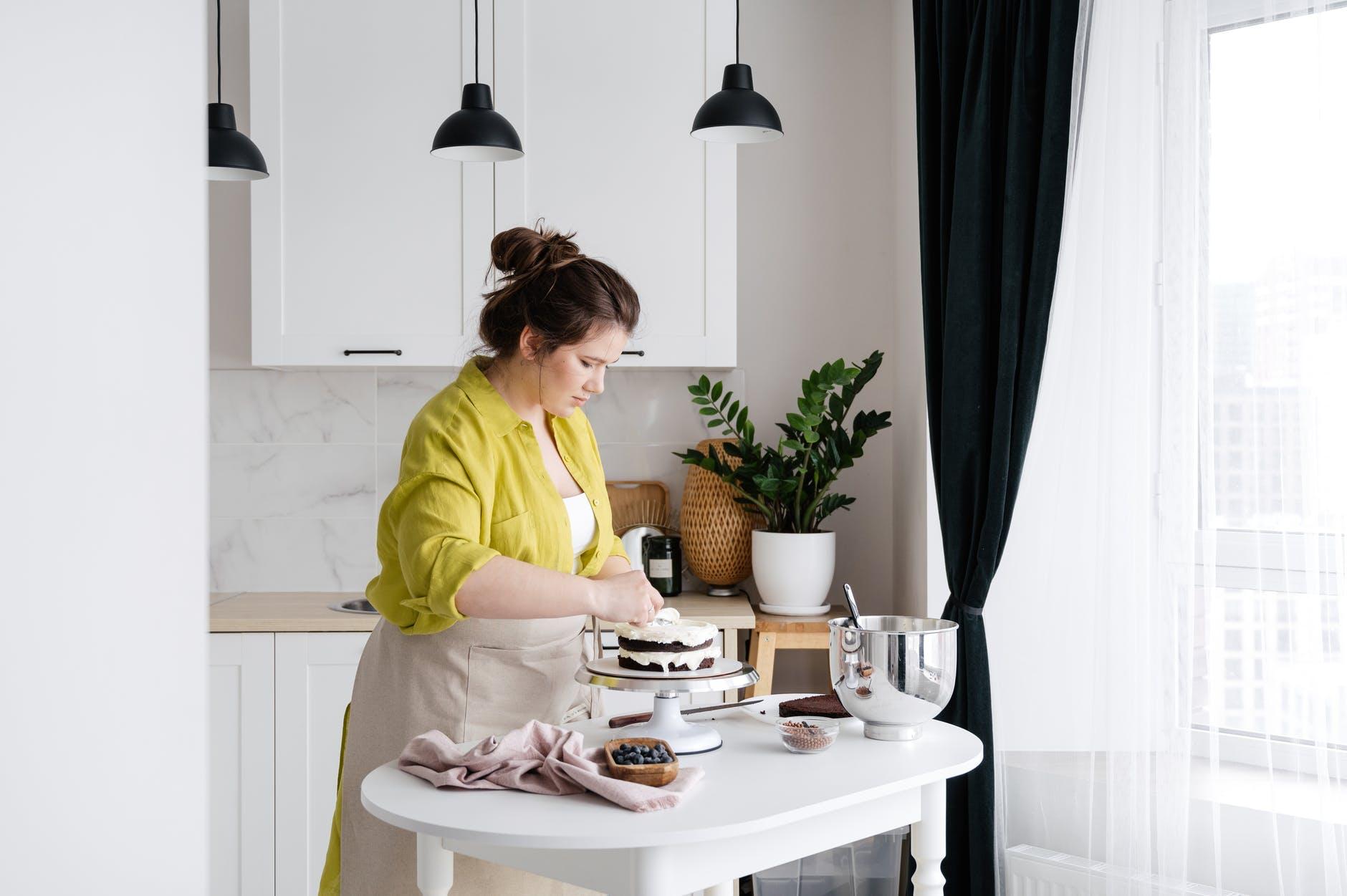 Colberg Baking